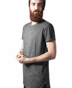 Tricouri lungi la spate spray dye - Tricouri lungi - Urban Classics>Barbati>Tricouri lungi