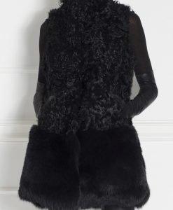 Vesta din blana naturala - Imbracaminte - Imbracaminte / Haine de blana
