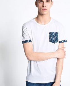 Bellfield - Tricou Addict - Îmbrăcăminte - Tricouri