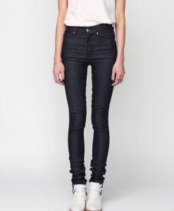 Blugi Cheap Monday Second Skin Soft Dry - FEMEI - JEANS DAMA