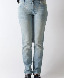 Blugi Cheap Monday Tight Screapy - FEMEI - JEANS DAMA