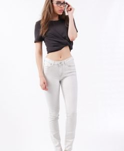 Blugi Weekday Tuesday Summer - FEMEI - JEANS DAMA