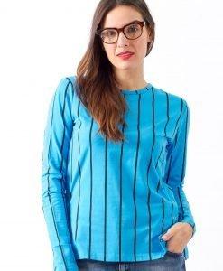 Bluza Cheap Monday Lines - FEMEI - BLUZE