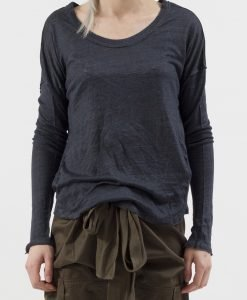 Bluza Zara Asimetrie - FEMEI - BLUZE