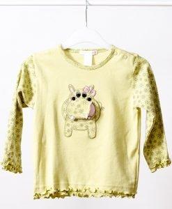 Bluza copii Hippo - COPII - FETE