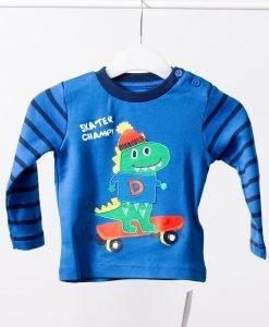 Bluza copii Skater Champ - COPII - BAIETI