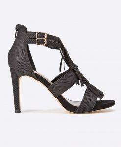 Bullboxer - Sandale - Încălţăminte - Pantofi cu toc