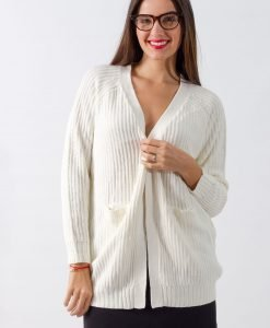 Cardigan Monki Butter - FEMEI - PULOVERE DAMA