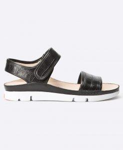 Clarks - Sandale - Încălţăminte - Papuci şi sandale