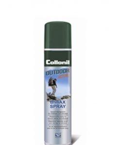 Collonil - Impregnat pentru pantofi Outdoor Biwax Spray 200ml - Încălţăminte - Îngrijire încălţăminte