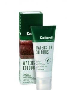 Collonil - Pasta Waterstop Colours Masliniu - Încălţăminte - Îngrijire încălţăminte