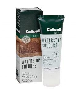 Collonil - Pasta impregnare Watertop Colours 75ml - Încălţăminte - Produse îngrijire încălţăminte