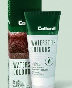 Collonil - Pasta impregnatie Waterstop Colours 75 ml incolora - Încălţăminte - Îngrijire încălţăminte