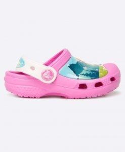 Crocs - Papuci copii - Încălţăminte - Papuci şi sandale