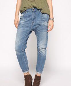 Diesel - Jeanși Fayza - Îmbrăcăminte - Jeans