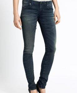 Diesel - Jeansi Grupee-Ne Sweat - Îmbrăcăminte - Jeans