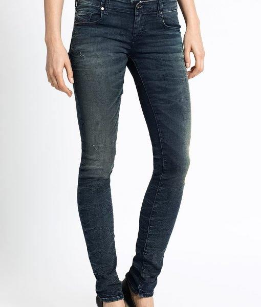 Diesel – Jeansi Grupee-Ne Sweat – Îmbrăcăminte – Jeans
