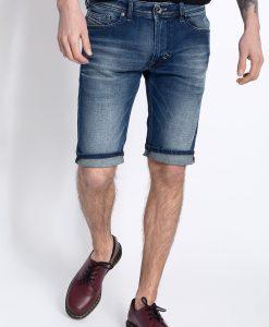 Diesel - Pantaloni scurti Thashort - Îmbrăcăminte - Pantaloni scurţi