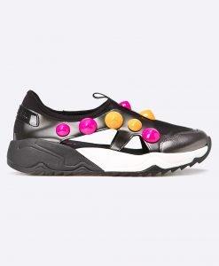 Diesel - Pantofi S-Ironikk - Încălţăminte - Pantofi sport şi tenişi