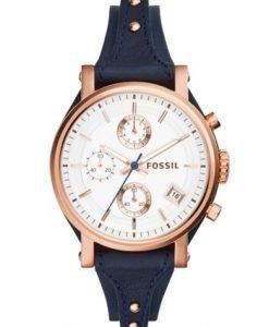 Fossil - Ceas ES3838 - Accesorii - Ceasuri