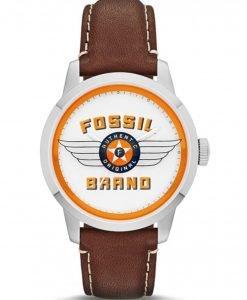 Fossil - Ceas FS4896 - Accesorii - Ceasuri