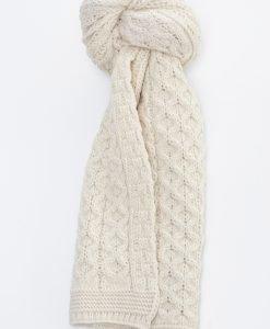 Fular din lana Warm - FEMEI - ACCESORII
