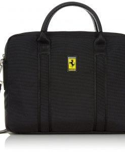 Geanta pentru laptop Ferrari - BARBATI - INCALTAMINTE BARBATI
