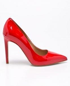Gino Rossi - Pantofi cu toc Paris - Încălţăminte - Pantofi cu toc