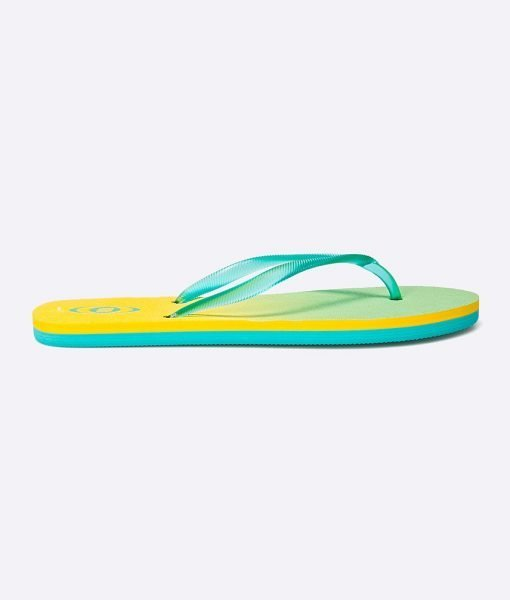Heavy Duty – Slapi Dalmatian – Încălţăminte – Papuci şi sandale