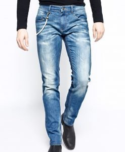 Medicine - Jeans Work In Progress - Îmbrăcăminte - Jeans