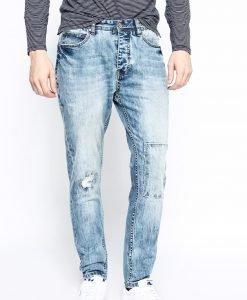 Medicine - Jeansi Work In Progress - Îmbrăcăminte - Jeans