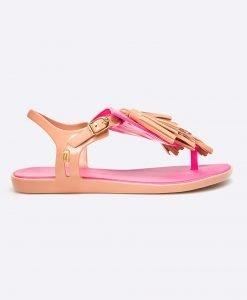 Melissa - Sandale Solar Salinas II - Încălţăminte - Papuci şi sandale