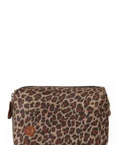 Mi-Pac - Borsetă pentru cosmetice Leopard - Accesorii - Gadgeturi şi accesorii