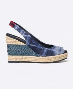 Napapijri - Sandale Ella - Încălţăminte - Papuci şi sandale