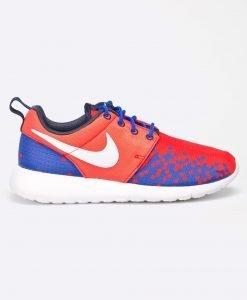 Nike Kids - Pantofi copii Roshe One Print GS - Încălţăminte - Pantofi sport şi tenişi