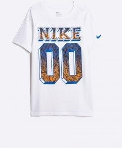 Nike Kids - Tricou copii 122-170 cm - Îmbrăcăminte - Tricouri şi tricouri polo