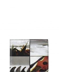 Nixon - Portofel Photo Album - Accesorii - Portofele