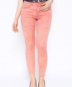 Only - Jeansi Royal Reg Skinny Ankle - Îmbrăcăminte - Jeans