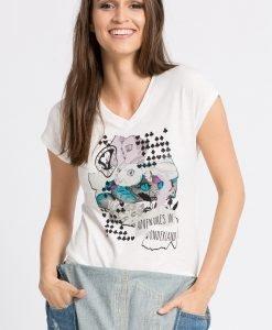 Only - Top Alice - Îmbrăcăminte - Tricouri