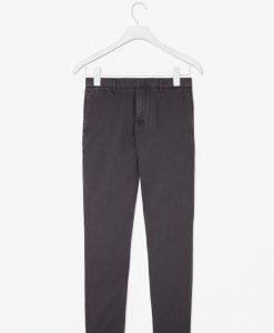 Pantaloni COS Chino Grey - BARBATI - PANTALONI BARBATI
