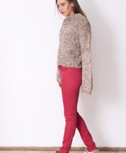 Pantaloni Chillin Pink - FEMEI - PANTALONI DAMA
