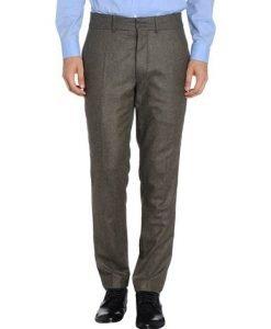 Pantaloni Christophe Lemaire din lana - 50% OFF - 50% OFF