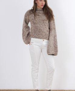 Pantaloni Reserved Rose Gold - 50% OFF - 50% OFF