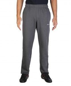 Pantaloni de trening Champion Dark Grey - BARBATI - PANTALONI BARBATI