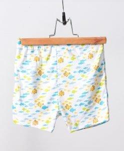 Pantaloni scurti copii Fish - COPII - BAIETI