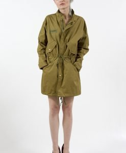 Parka Zara Summer - 50% OFF - 50% OFF