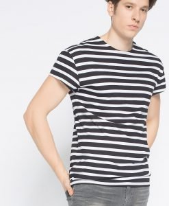 Review - Tricou Stripes Boxy - Îmbrăcăminte - Tricouri