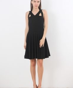 Rochie &Other Stories Classic Black - FEMEI - ROCHII