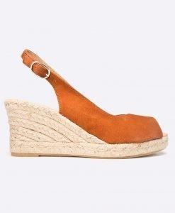 Tamaris - Sandale - Încălţăminte - Papuci şi sandale