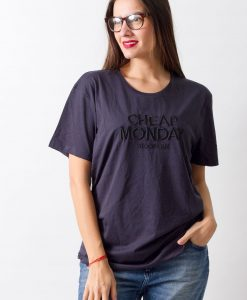 Tricou Cheap Monday Dark - 50% OFF - 50% OFF